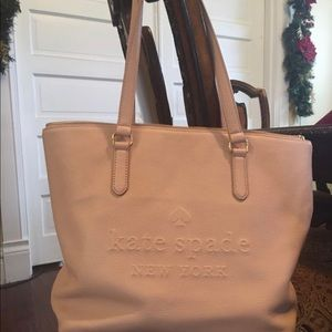 Kate Spade shoulder bag (tote)